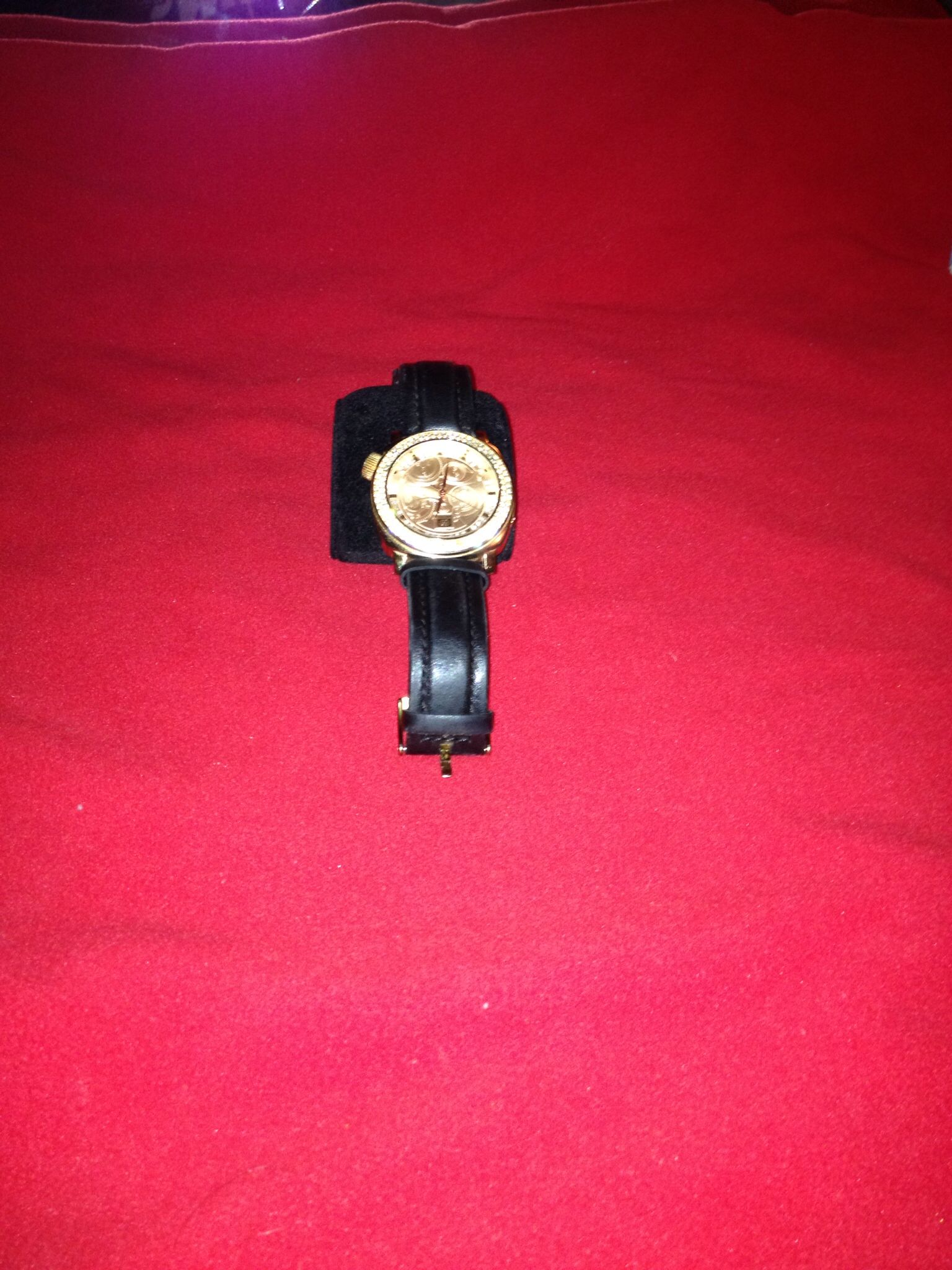 My Marc ecko watches