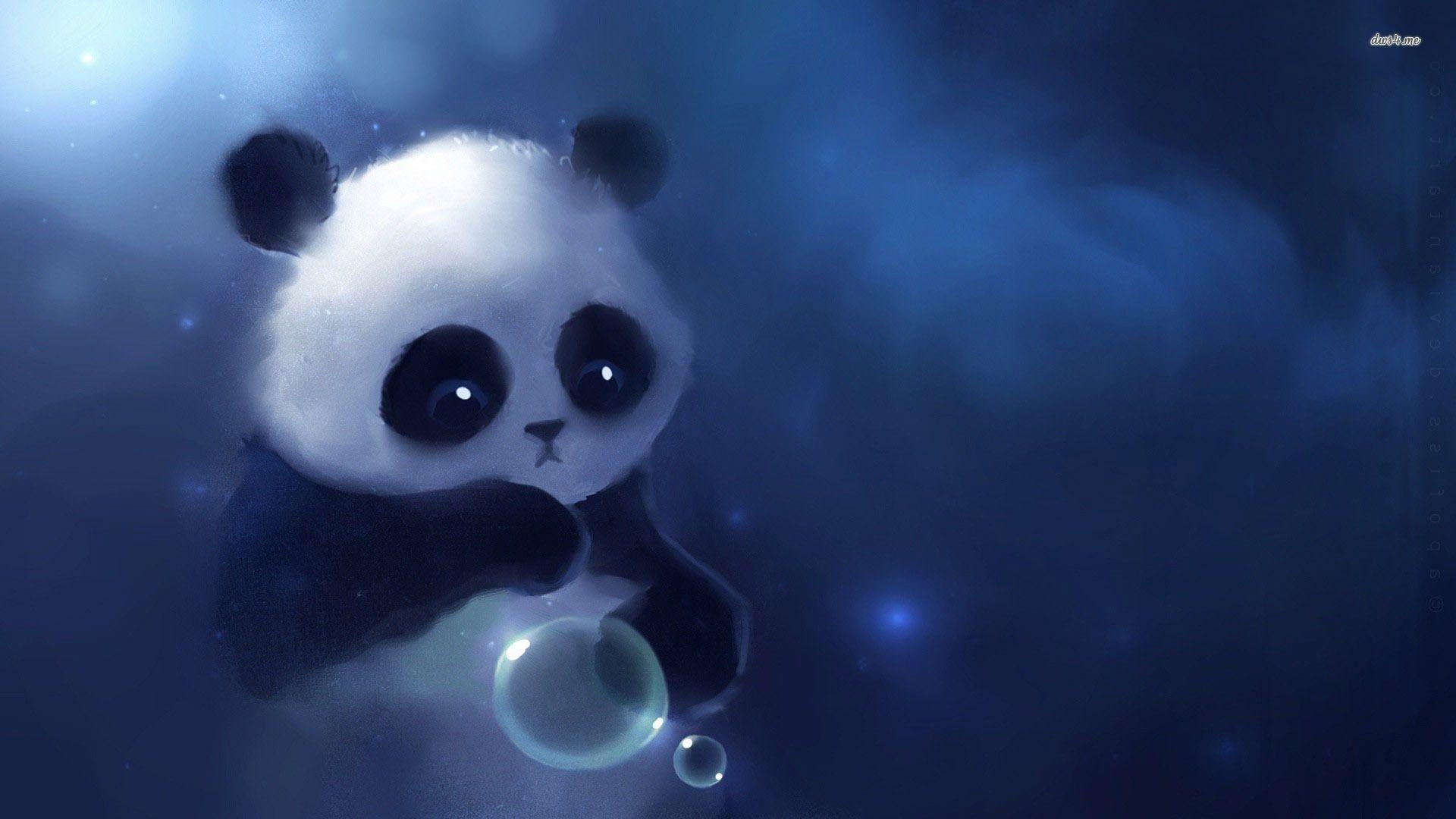 Cute Panda Backgrounds Wallpaper Cave Cute Panda Wallpaper Panda Wallpapers Panda Background