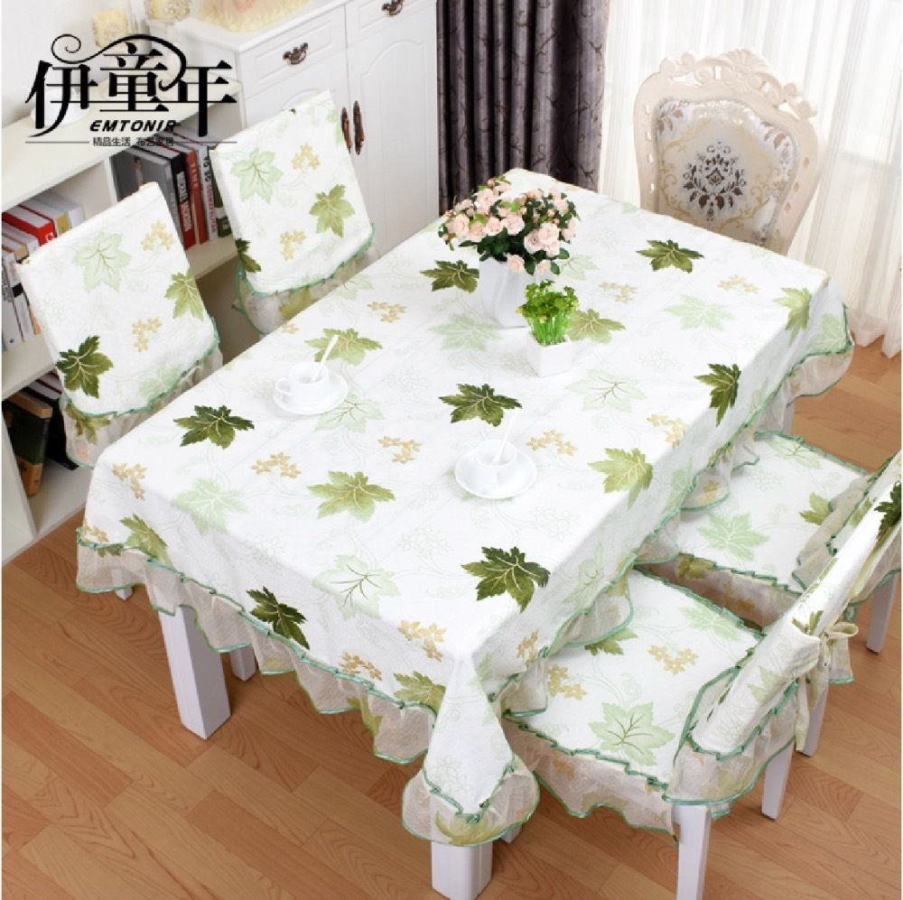 Dining Room Table Pad Covers Captivating Square Rectangular Tablecloth Table Runner Dining Table Decoration 2018