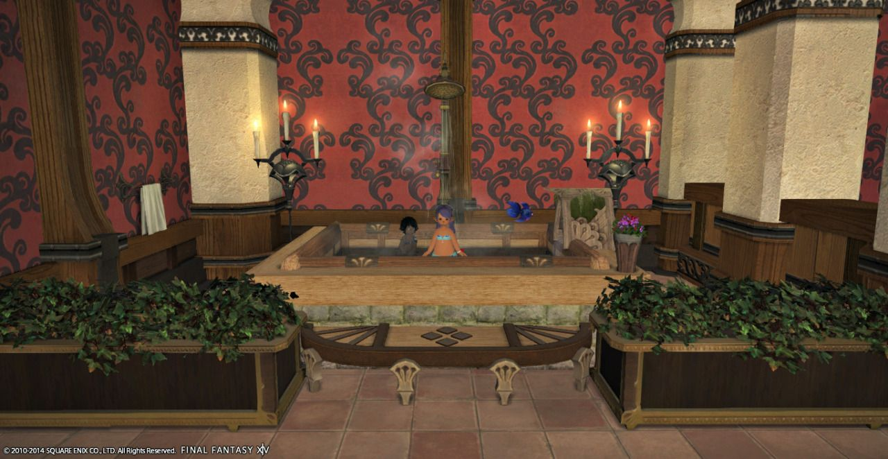 Image Result For Ffxiv House Furniture Ffxiv House Decoration