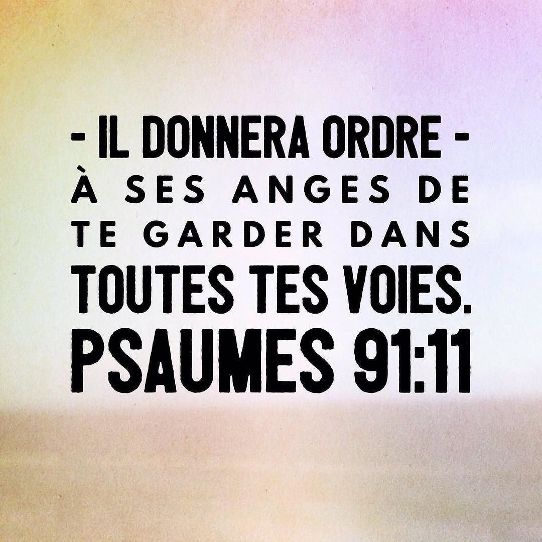 Super Ce matin encore un verset d'#encouragement! #peur #versetdujour  HS22