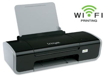 wifi printer not printing? This guy covers all the bases...very well