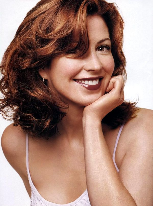 Dana Delany, American film, stage and television actress, producer, presenter and health activist. danadelany.com