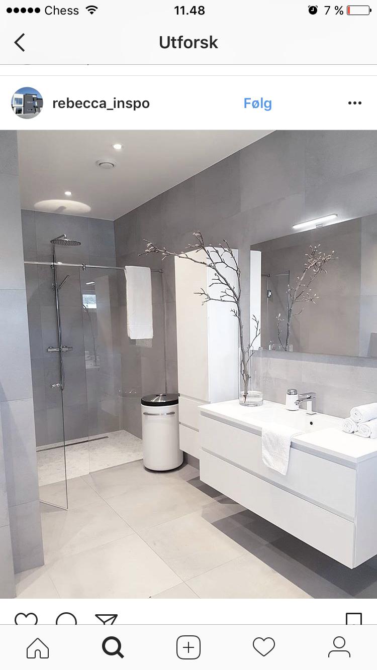 Photo of New bathroom