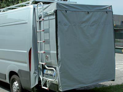 fiamma rear awning - Google Search & fiamma rear awning - Google Search | Sprinter Van Camper ...