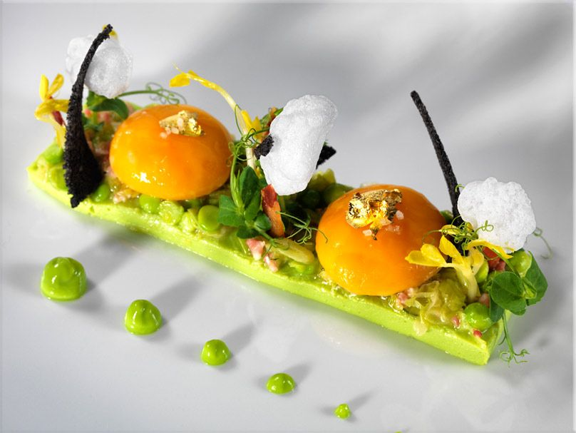 Photographie culinaire - Thierry Samuel