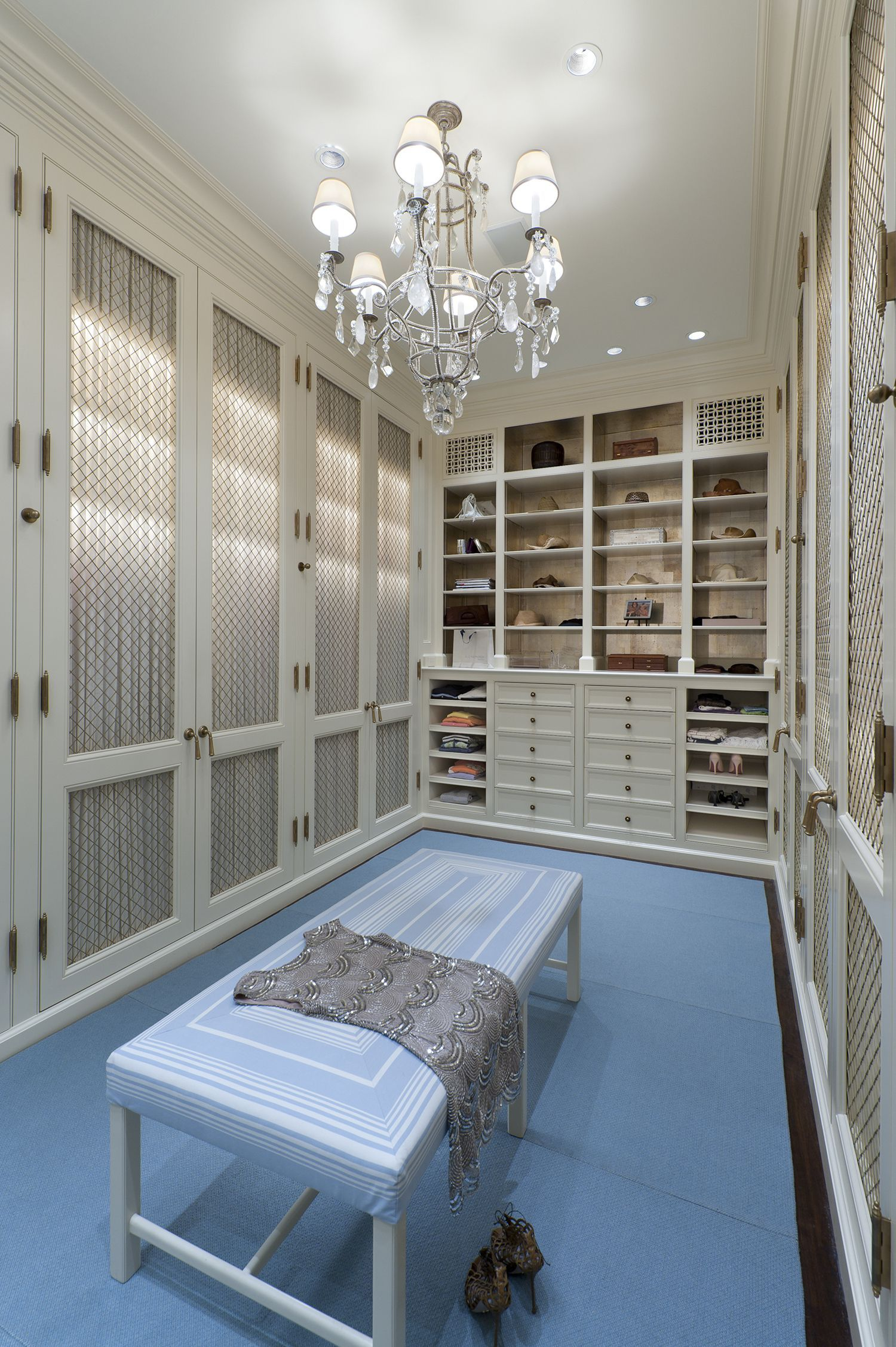 gorgeous walk in closets for every design style mi casa in the not rh pinterest com