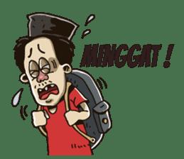 Pin by Hari Yuliani on Gambar lucu in 2020   Emo cartoons ...