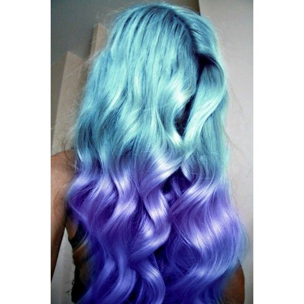Crazy Cute Hair Colors Liked On Polyvore Featuring Beauty Products Haircare Hair Color Hair Hairstyles Colored Hair Styles Bold Hair Color Metallic Hair