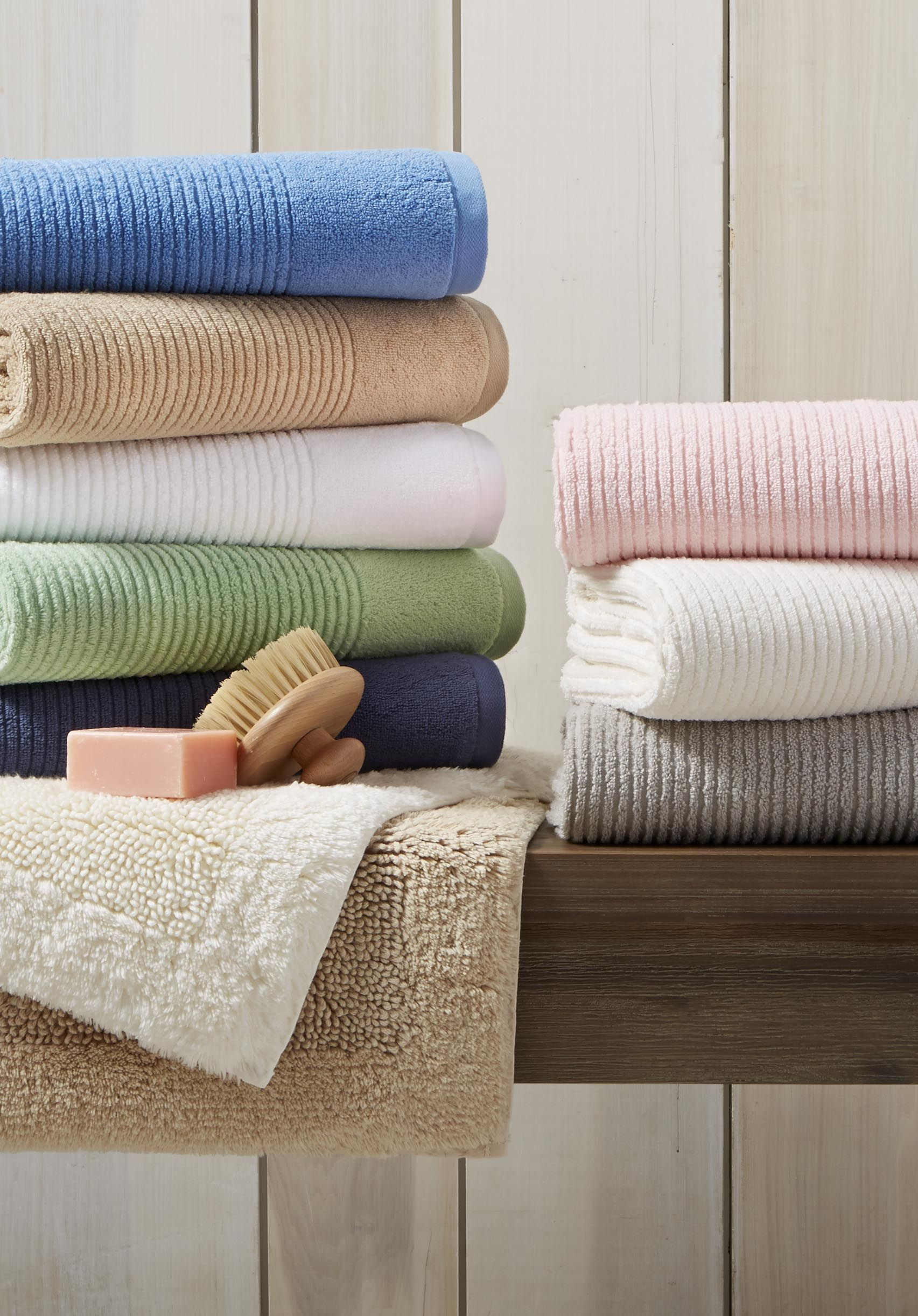 april showers bring new towels replace faded or stained towels