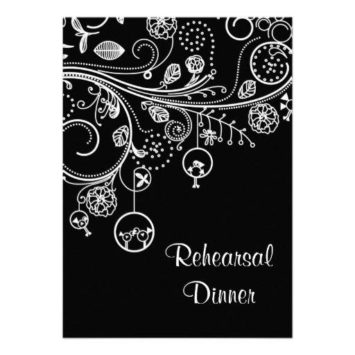 >>>Order          Swirls, birds black white wedding Rehearsal Dinner Invitations           Swirls, birds black white wedding Rehearsal Dinner Invitations you will get best price offer lowest prices or diccount couponeDiscount Deals          Swirls, birds black white wedding Rehearsal Dinner...Cleck link More >>> http://www.zazzle.com/swirls_birds_black_white_wedding_rehearsal_dinner_invitation-161922599817261357?rf=238627982471231924&zbar=1&tc=terrest