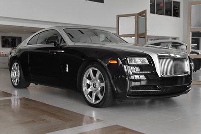 2014 Rolls Royce Wraith Sca665c56eux84723 Paul Miller Rolls