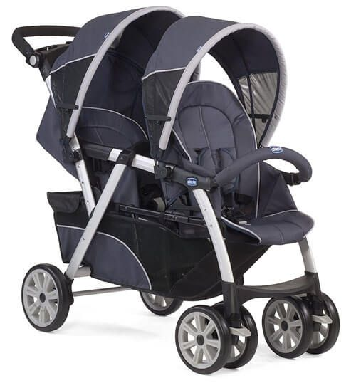 Best Double Stroller India Pregnancy Twin Strollers