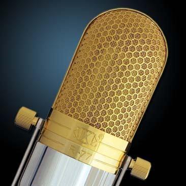 Hello Music: MXL Microphone R77 Ribbon Microphone http://hellomusic.com/items/r77-ribbon-microphone