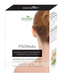Pso Medis Shampoo 6.8 oz  Removes unsightly and flaky dandruff Cleanses the scalp and the hair Naturally potent ingredients Suitable for adults and children over 3 years Rapid relief for scaline, dry, irritated scalp Paraben free SLS free
