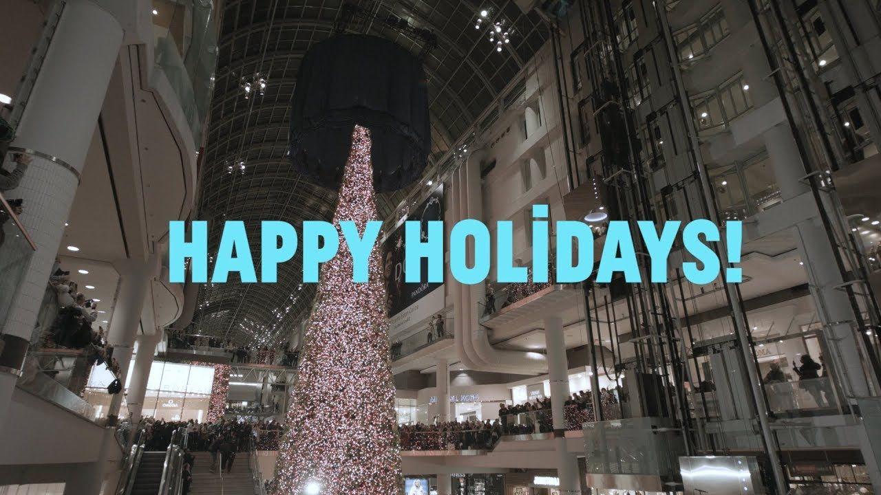 Choir! Choir! Choir! Epic Holiday Nights: Ruth B. + 14,000 sing Wham ...