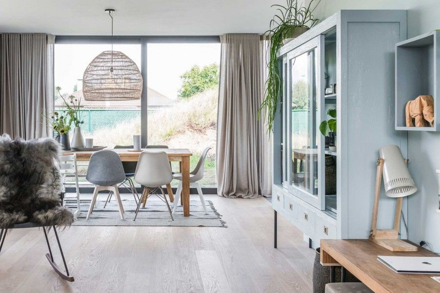 eetkamer-tom-ellen | Mijn huisje | Pinterest | Living rooms, Room ...