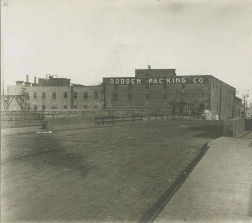 Bodden Packing Company Milwaukee Public Library