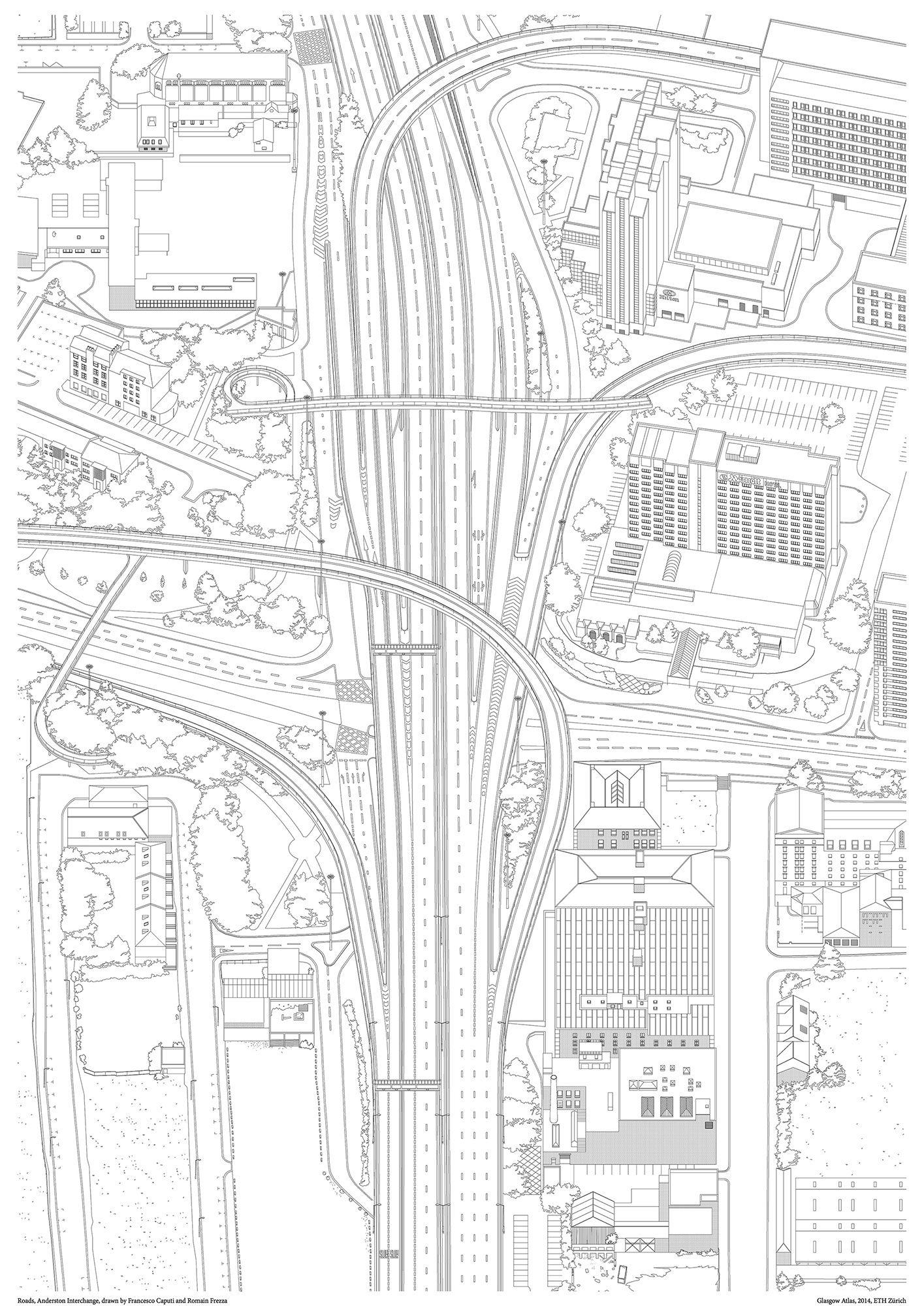 Glasgow Atlas