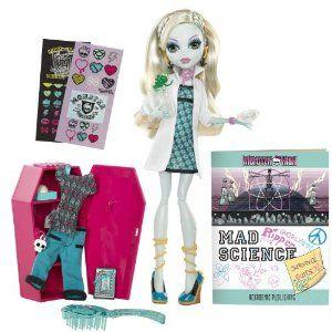 MSJs Doll Pit: My pre-Black Fridy Haul Pt. 2: Monster High