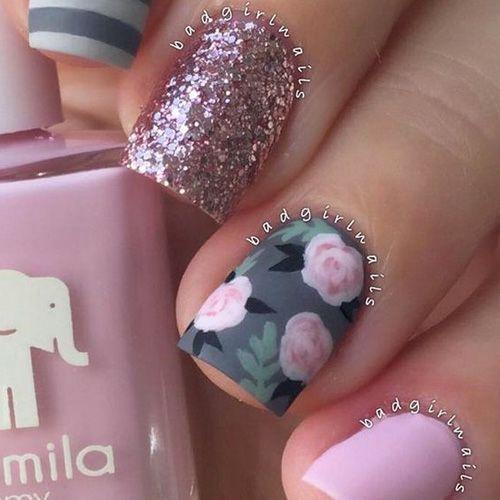 Trending Mega Nail Collection 141 Best Nail Art Designs