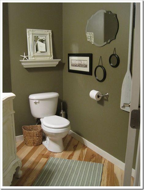 Snail Shell Favorite Paint Colors Blog Green Bathroom Decor Green Bathroom Olive Green Bathrooms