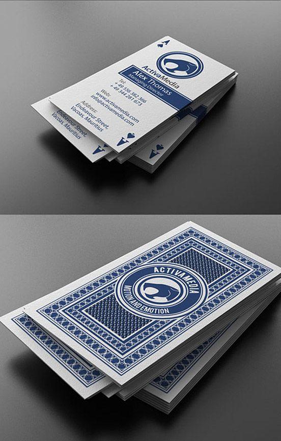 100 Business Card Designs Inspiration Graphic Design Junction Business Card Design Business Cards Creative Fun Business Card Design