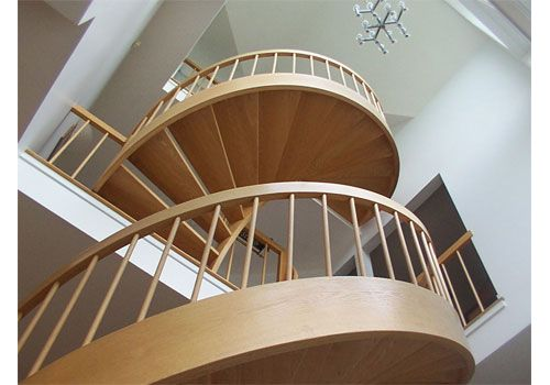 Best View Photos Of Double Helix Wooden Spiral Staircases From 640 x 480