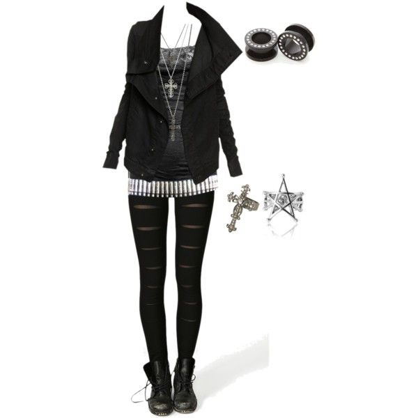 """Untitled #676"" by bvb3666 on Polyvore"