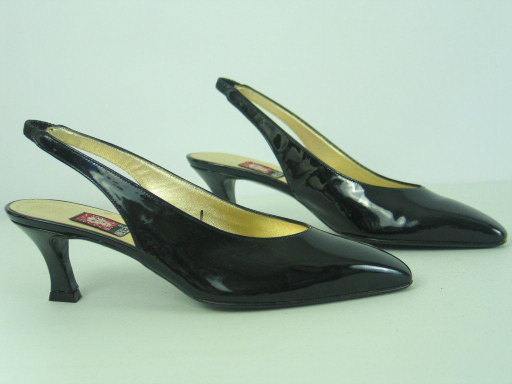 Pin On Vintage Women S Footwear
