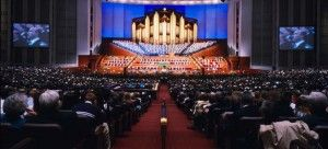 25+ of Your Amazing General Conference Traditions! #churchitems
