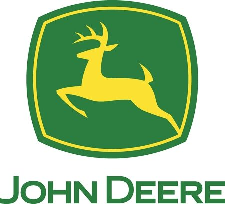 john deere die cut vinyl decal sticker 4 sizes western rh pinterest com john deere logo vector cdr logo john deere vectoriel