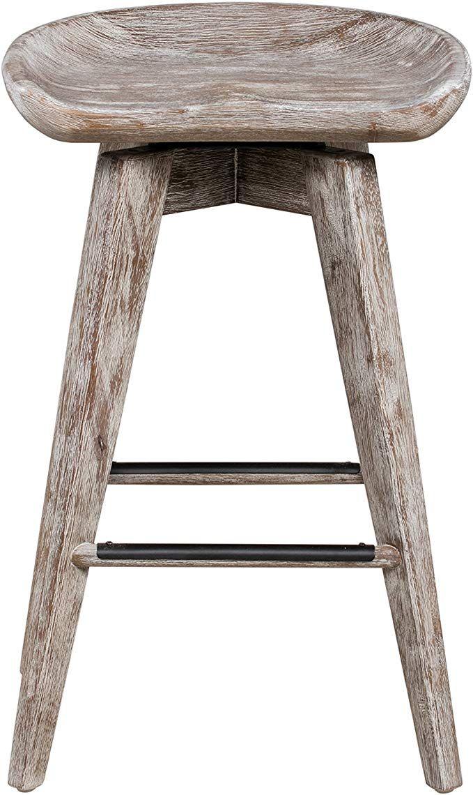 amazon boraam bali counter height swivel stool 24