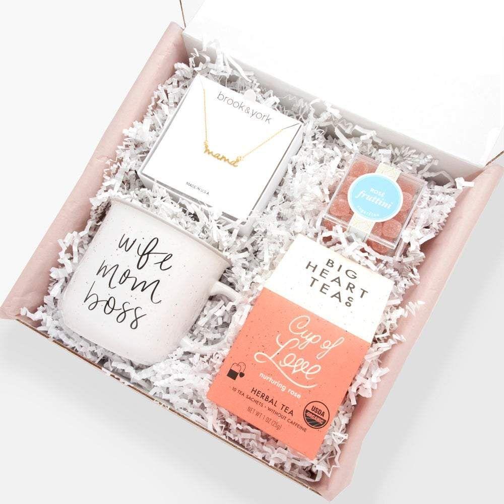 2021 Big Christmas Box Gifts