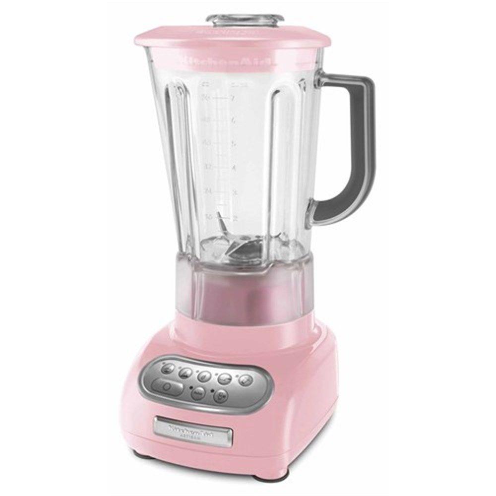KitchenAid Pink Artisan Blender