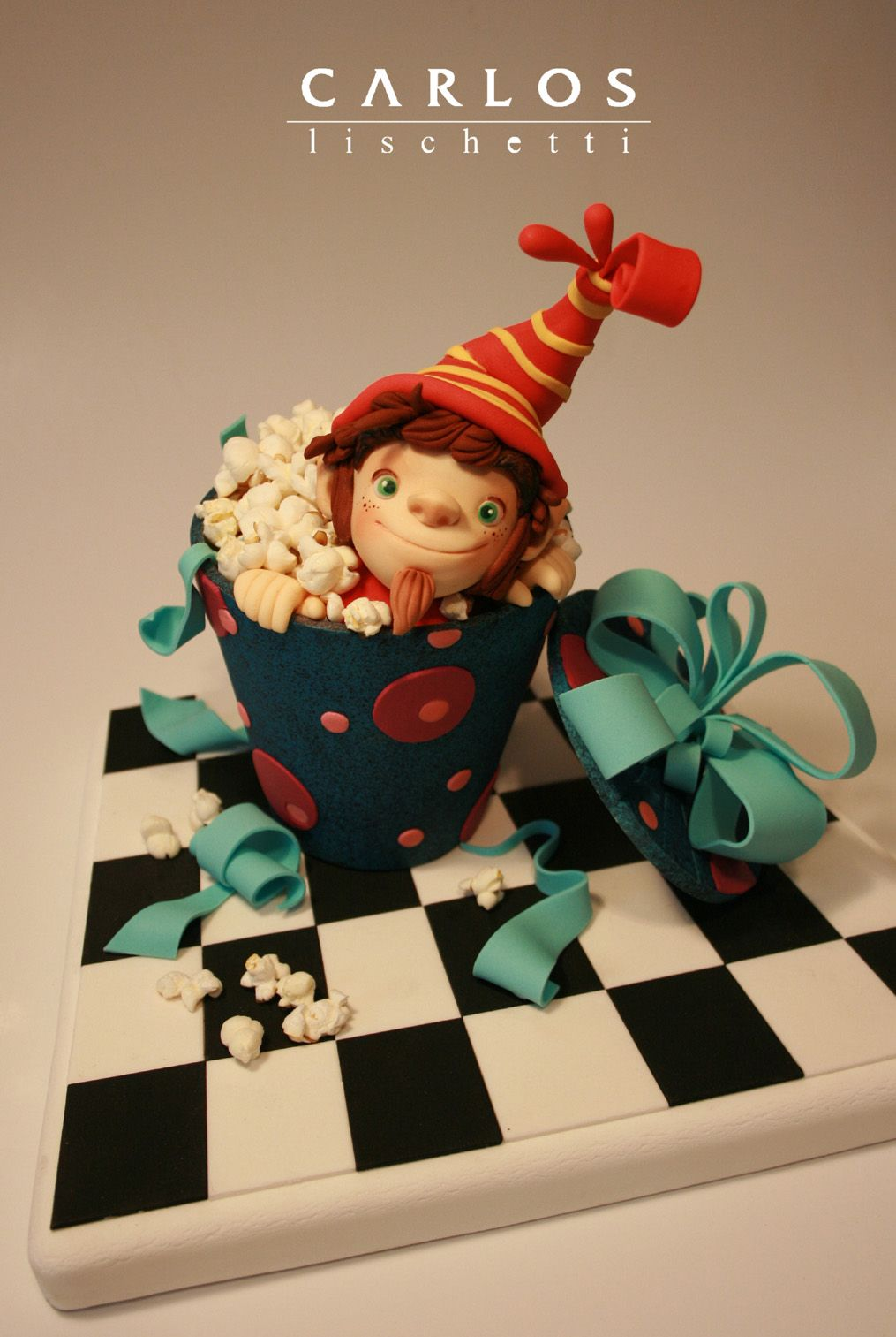 Carlos Lischetti Google Search Cutest Cake Sugar