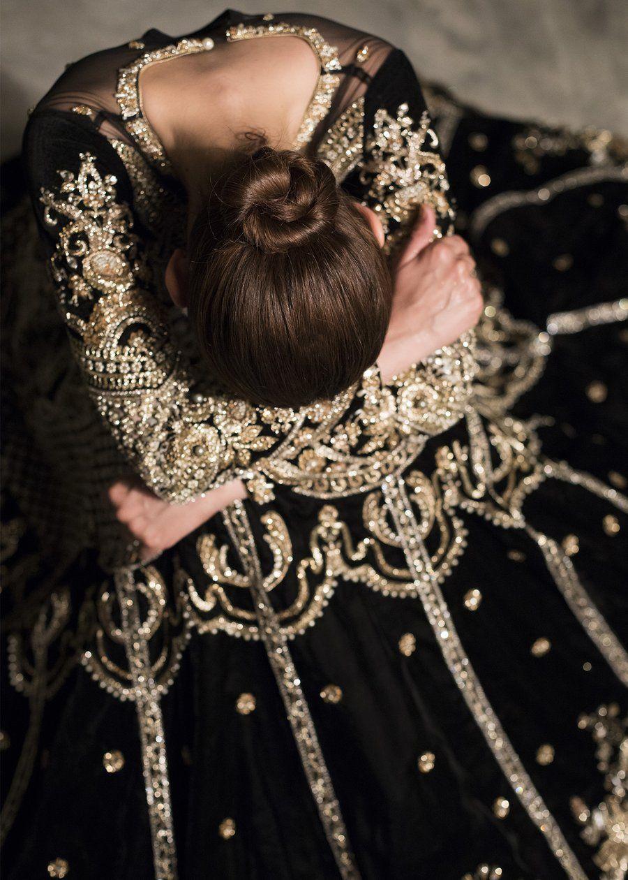 Black Beauty Fancy Dress Design Mahira Khan Dresses Black Beauties