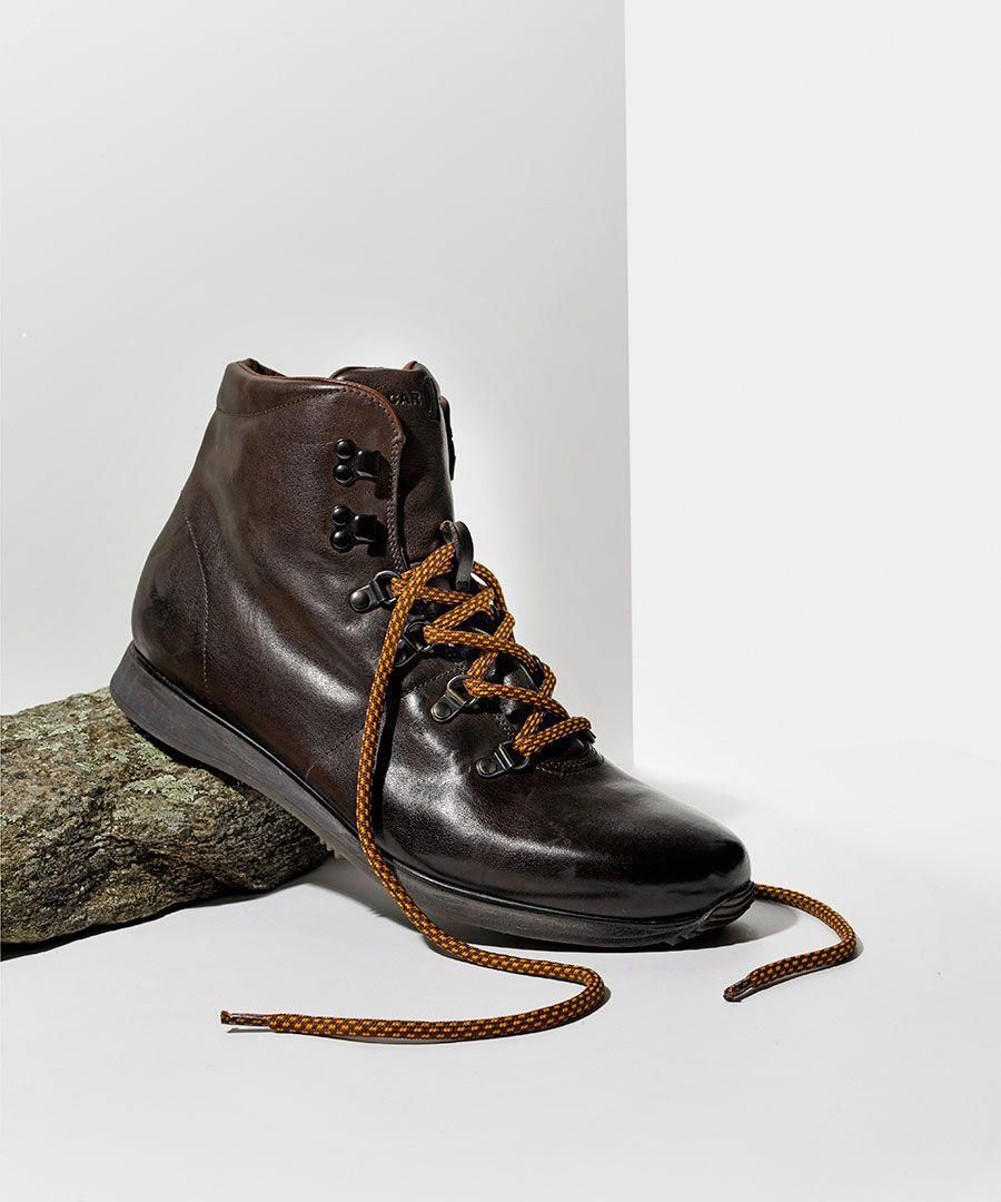 9990ea6c6ec The humble hiking boot gets a high-end makeover: Car Shoe ...