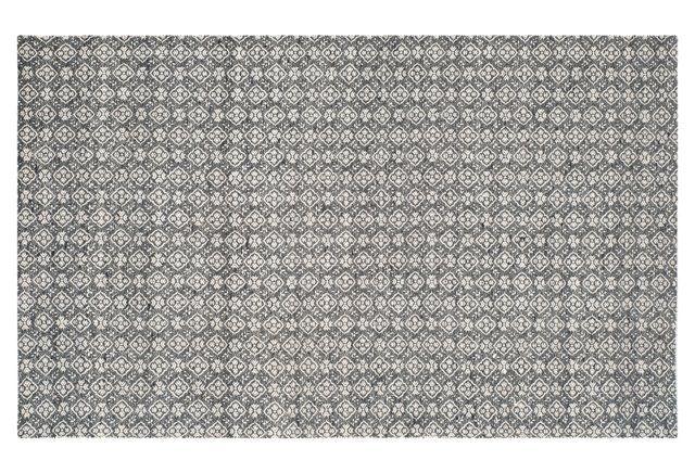Attila Rug Ivory Charcoal Rugs Flat Weave Rug Charcoal Rug