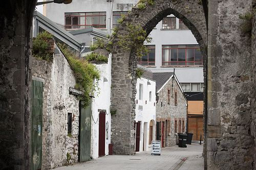 The Town Of Drogheda [The Streets Of Ireland]