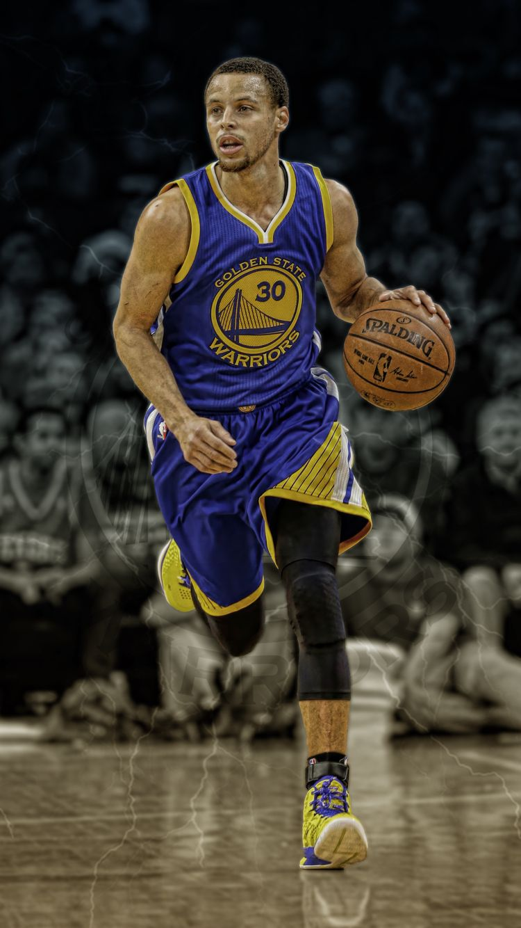 Stephen Curry Wallpaper Stephen curry wallpaper, Curry