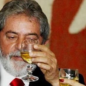 Lula Culpa Brasileiros Pela Crise Ameaca Ser Presidente E Diz