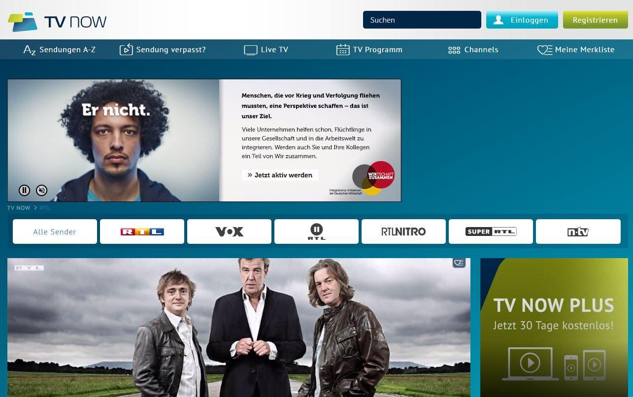 Tv Programm Live