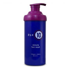 It's a 10 Miracle Hair Mask Hair And Scalp Treatments
