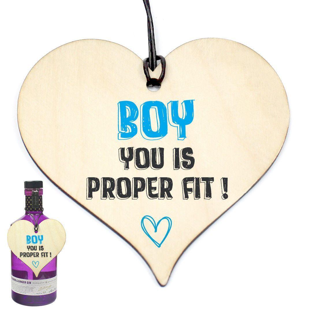 #864 Proper Fit Boy