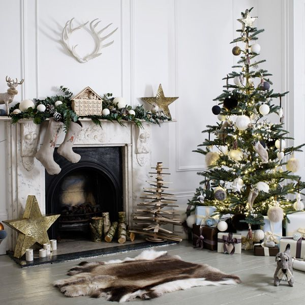 designer clothing, luxury gifts and fashion accessories Christmas