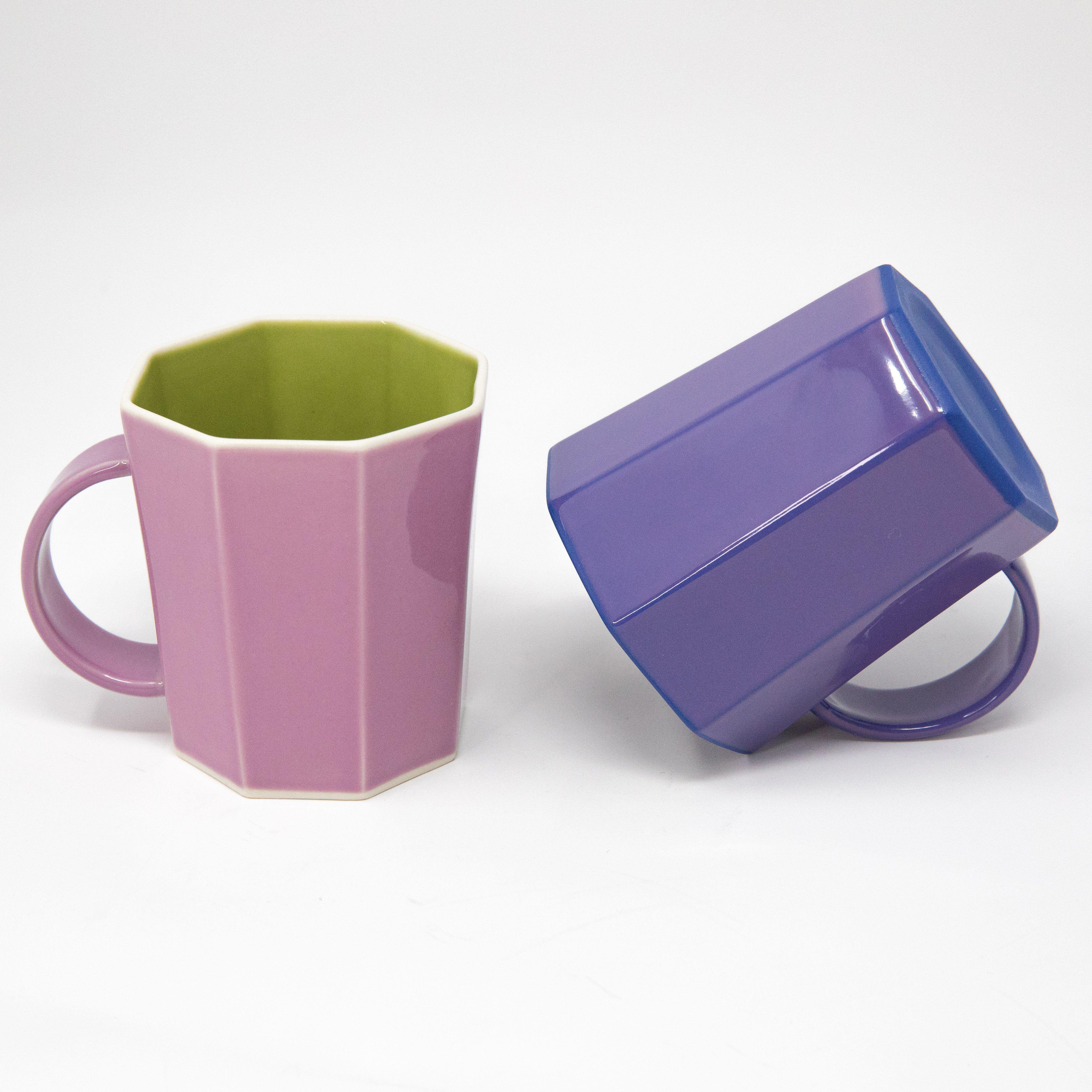 Yume Mug - Pastel Violet