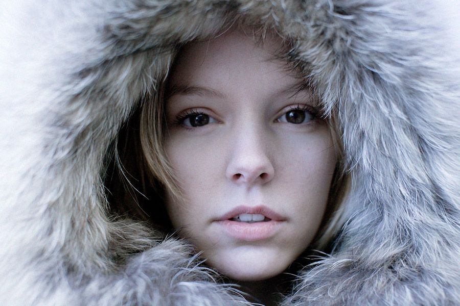 Portrait Photography 2009 . Tom Spianti