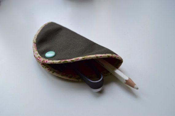 Sewing kit case
