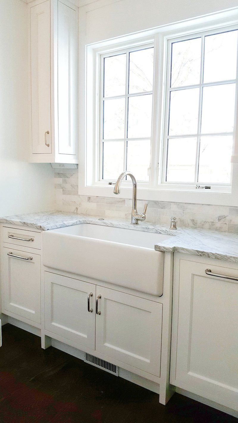 lovely farmhouse sinks u apron front sinks for the kitchen sinks